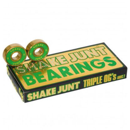 SHAKE JUNT OG'S BEARINGS ABEC 7