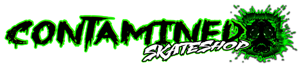 Contamined Skate Shop
