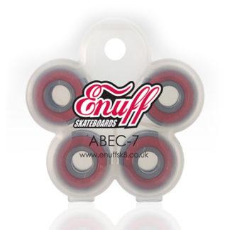 ENUFF ABEC 7 BEARINGS
