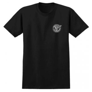 THUNDER SCRM MAINLINE BLACK T-SHIRT