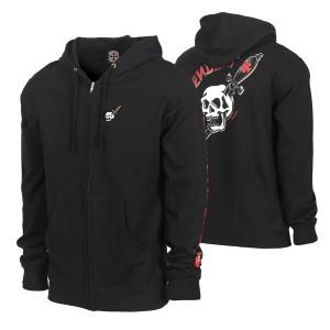 independent-dressen-dagger-zip-hoodie-black-reverse-jpg1