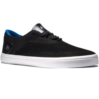 ES ARC SKATE SHOES BLACK