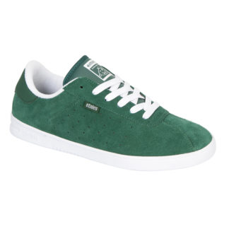 ETNIES THE SCAM SHOES HUNTER GREEN