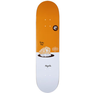 "MAGENTA VIVIEN FEIL ONE OFF 8.125"" DECK"