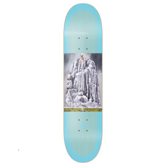 "HABITAT DARYL ANGEL IMAGINARY BEINGS 8.25"" DECK"