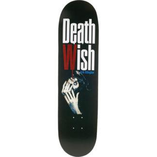 "DEATHWISH ELLINGTON PUSHER 8.0""DECK"