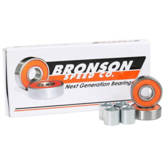 Bronson Speed Co. G2 Bearings