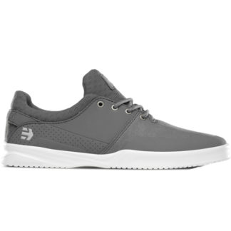 ETNIES HIGHLITE GREY SKATE SHOES