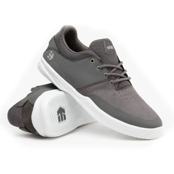 Cheap Hotsale Etnies Highlite Skate Shoes - Grey Store 897_2