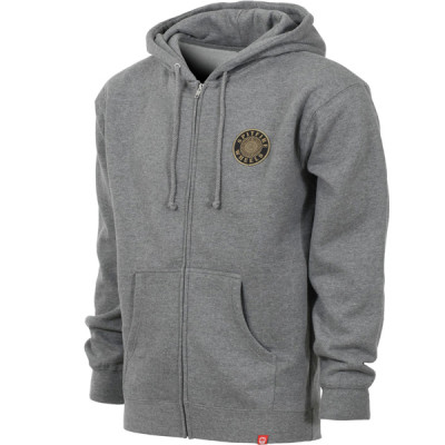 spitfire-og-classic-patch-zip-hoodie-gunmetal-heather-front