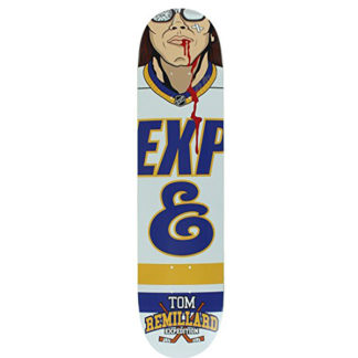 "EXPEDITION ONE PENALTY TOM REMILLARD 8.06"" DECK"