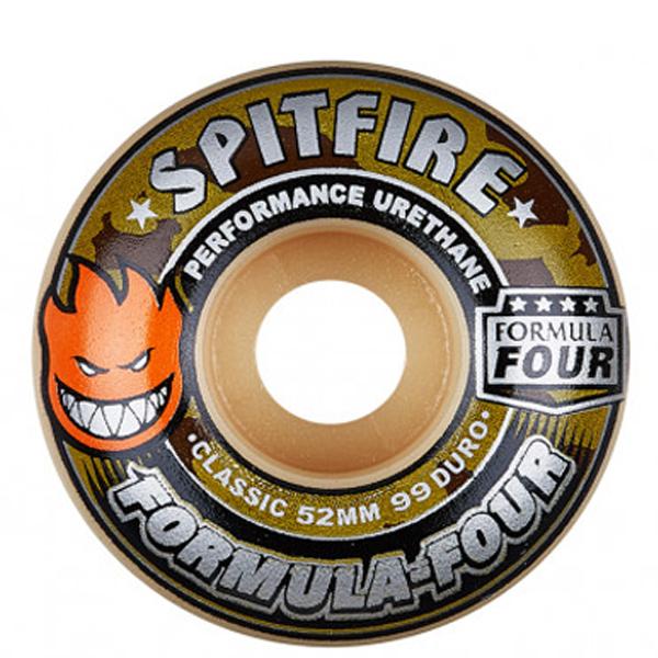 SPITFIRE F4 COVERT CLASSIC 52MM - 99A