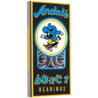 ANDALE BEARINGS ABEC 7