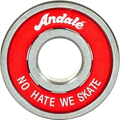 Andale No Hate We Skate Skateboard Bearings