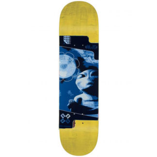 ALIEN WORKSHOP MYSTIC 8.0'' DECK
