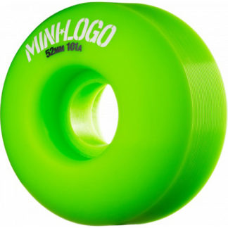 MINI LOGO C-CUT 101A 52 MM GREEN