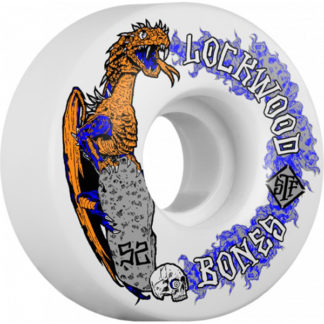 BONES WHEELS STF V3 DRAGON 103A 52MM