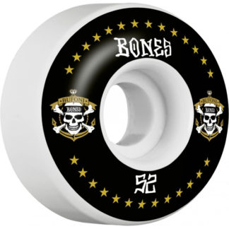 BONES WHEELS STF V1 BUFONI 103A 52 MM