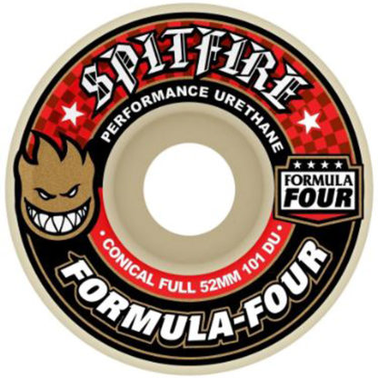 spitfire wheels f4