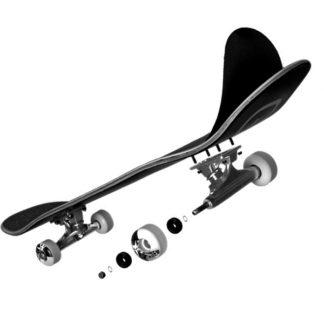 Skateboards complete