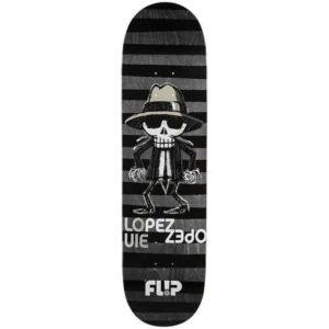 FLIP LOPEZ ZC2 8.25″