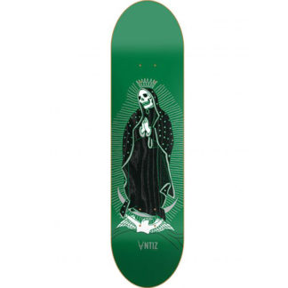 "ANTIZ TEAM MARIA 8.0""DECK"