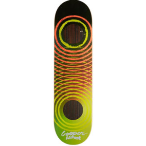 ALMOST PAINTED RINGS IMPACT COOPER 8.0″