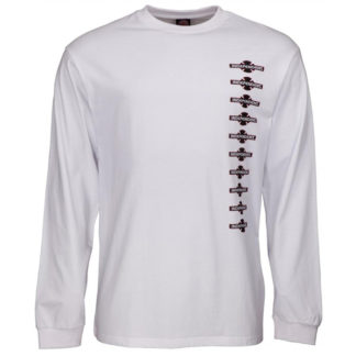 INDEPENDENT O.G.B.C. REPEAT LONG SLEEVE TEE