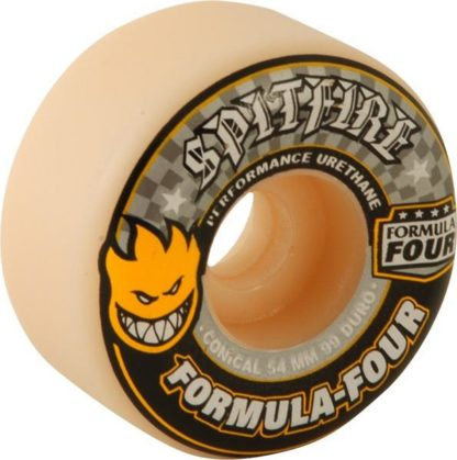 spitfire full conical F4 54mm