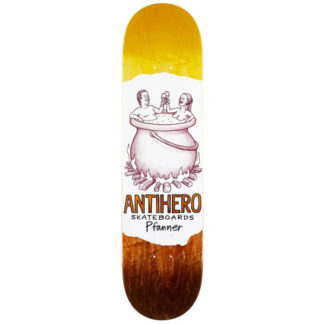 Anti Hero Pfanner Oblivion Deck 8.12