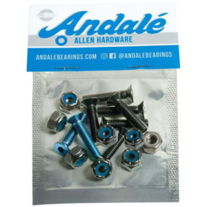 ANDALE COMBO 7/8″ PHILLIPS/ALLEN BOLTS