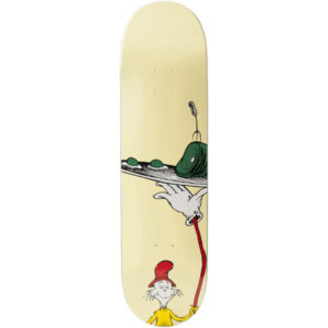 ALMOST X DR. SEUSS MULLEN 8.25″ R7