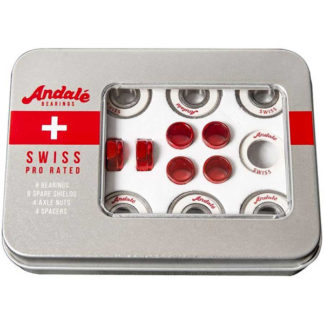 Andale Swiss Pro Rated Bearings