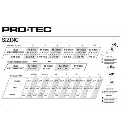 Pro-Tec Rental Classic Certified Helmet