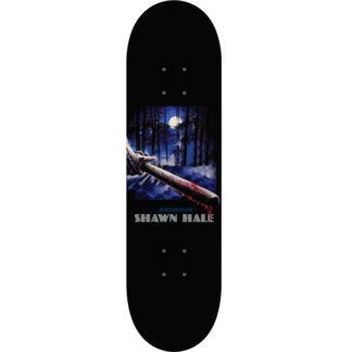 """Birdhouse Hale Silverbullet Skateboard Deck - 8.25"""""""