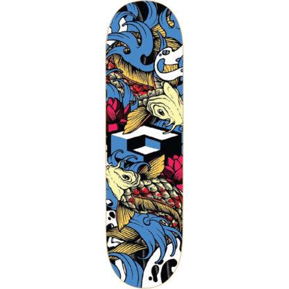 "Consolidated Koi Kube 8,125"" tavola skateboards"