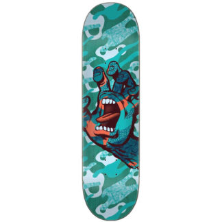SANTA CRUZ PRIMARY 8.0″ DECK