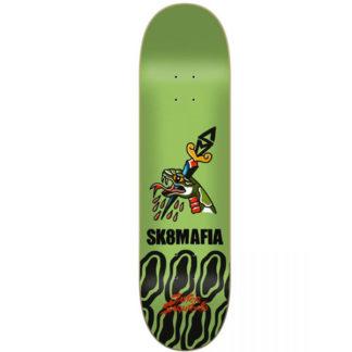 """SK8MAFIA SARMIENTO ANIMAL STYLE 8.125"""""""
