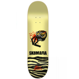 "SK8MAFIA SURREY ANIMAL STYLE 8.25"""