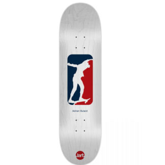 JART CUT OFF ADRIEN BULARD  8.125″ DECK