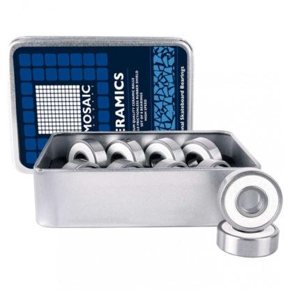 Mosaic Company Super Ceramic 1 Bearings