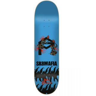 "SK8MAFIA KREMER ANIMAL STYLE 8.0"""
