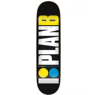 PLAN B TEAM OG TEAL 7.75″