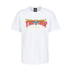 THRASHER X VENTURE TRUCKS T-SHIRT