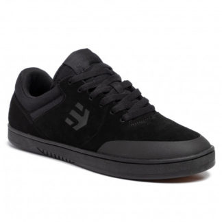 ETNIES MARANA X MICHELIN BLACK/BLACK/ BLACK SHOES