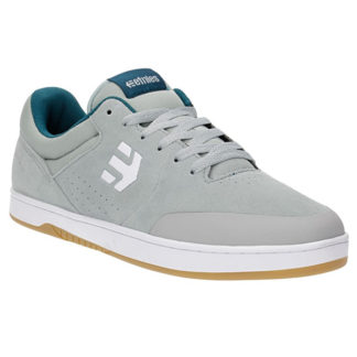 ETNIES MARANA X MICHELIN GREY WHITE GREEN SHOES