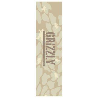 GRIZZLY AMPHIBIAN GRIPTAPE SAND