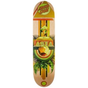 SANTA CRUZ ASTA PARAGON POWERPLY 8.0″