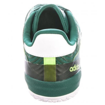 ADIDAS SKATEBOARDING COPA NATIONALE SHOES CORE GREEN WHITE