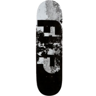 "FLIP TEAM DISTORTION 8.25"" DECK"